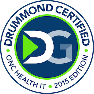 Drummond Certified 2015 Edition